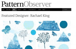 pic of pattern observer post